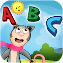 Letter Land HD icon