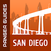 San Diego Travel Pangea Guides