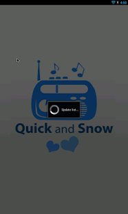 Quick and Snow 2014