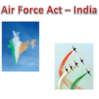 Air Force Act - India icon