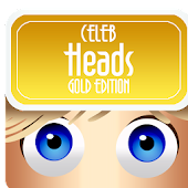GOLD Heads Up Charades!