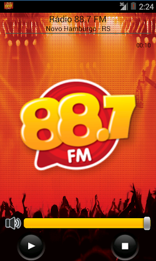 Rádio 88.7 FM
