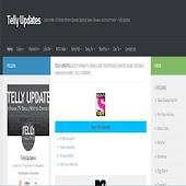 Tellyupdates Android App