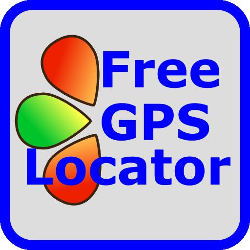 Бесплатный GPS Локатор 生活 App LOGO-APP試玩