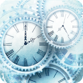 Ice World Time Clock
