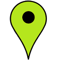 Places Around Me icon