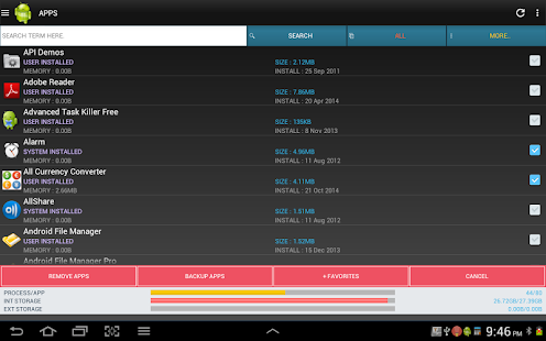 Smart Task Manager Pro- screenshot thumbnail