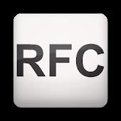 Mexico RFC