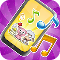 Baby Phone for kids icon