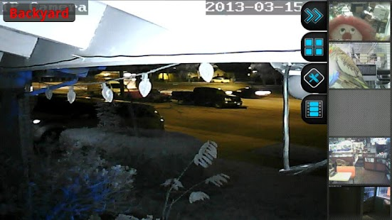 IP Cam Soft - screenshot thumbnail