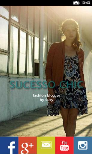 Sucesso Fashion