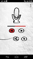 Screenshot of Reverse Talk
