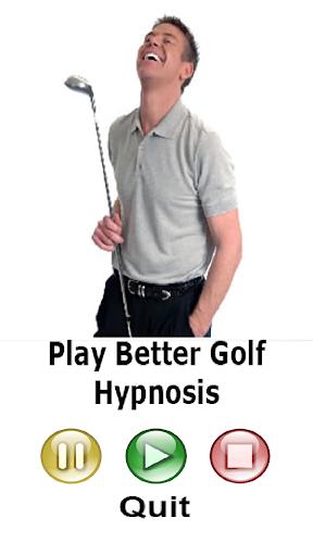 【免費運動App】Play Better Golf Hypnosis 3.0-APP點子