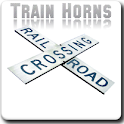 Train Horns and Sounds icon