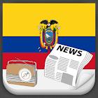 Ecuador Radio News icon