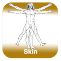Anatomy - Skin icon