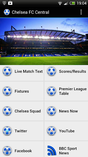 Chelsea FC Central