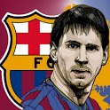 Leo Messi Wallpapers icon