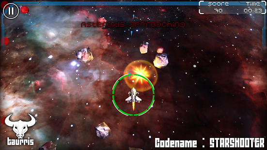 Codename : STARSHOOTER- screenshot thumbnail