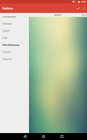 Screenshot of Wallsies - Wallpaper Pack