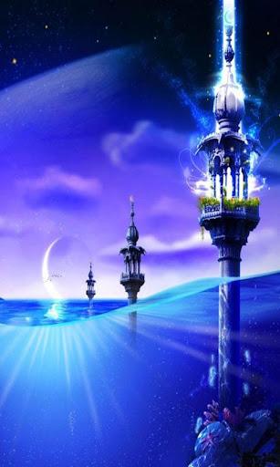 Islamic HD Wallpaper
