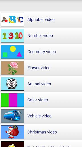 English for Kids 2.5.3 screenshots 4