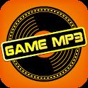 MP3 Game - Trò Chơi Âm Nhạc HD icon