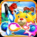 B.B.bear! [가입없이 즐기는 무료 슈팅게임] icon
