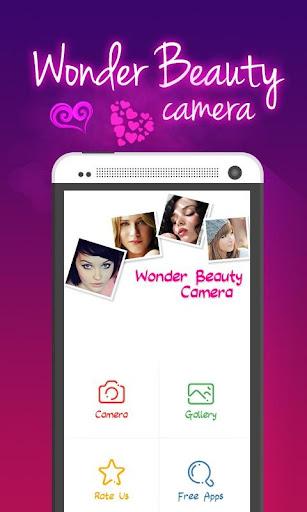 Wonder Beauty Camera