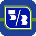 Fifth Third Mobile Banking logo
