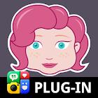 Party - Photo Grid Plugin icon
