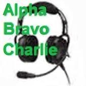 ICAO Phonetic alphabet trainer