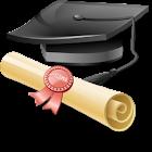 B-School/GMAT Guide icon