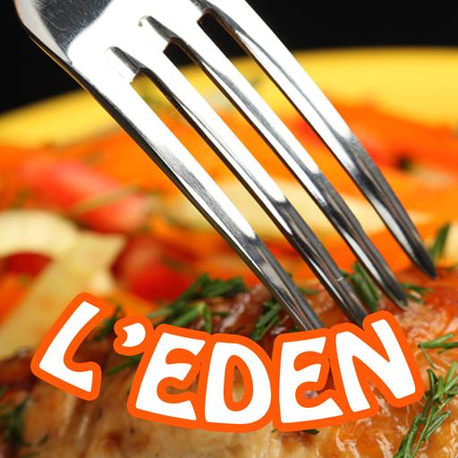 Eden Cafe LOGO-APP點子
