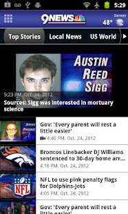 9NEWS - screenshot thumbnail