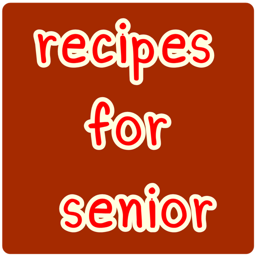 recipes for senior