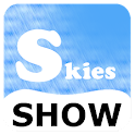 Show Skies Wallpapers خلفيات icon