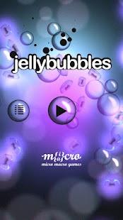 Jelly Bubbles Free- screenshot thumbnail