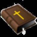 Библия Синодальный перевод icon
