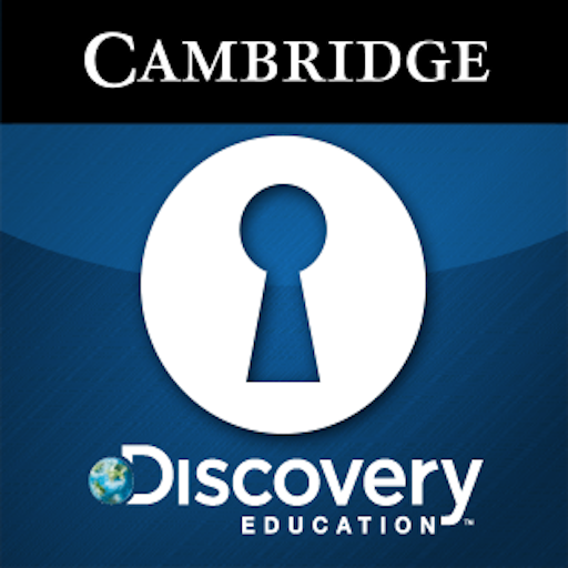Cambridge Discovery Readers