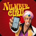 Number Guru – Reverse Phone logo