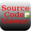 Source Code Viewer logo
