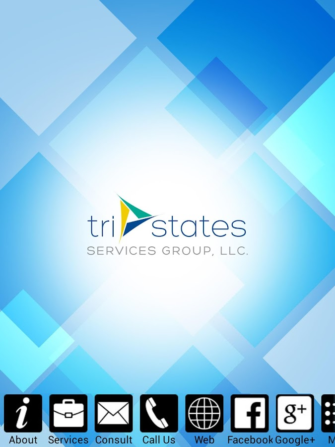 Tristate Services Group- screenshot