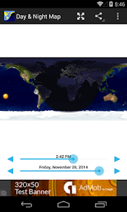 Day night map 21 apk game weather gameapks this app displays a world map that the regions of day light and night it updates once every minute date and time of day can be selected gallery gumiabroncs Choice Image