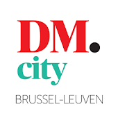 DM.city Brussel-Leuven