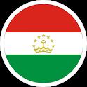 Таджикский разговорник icon
