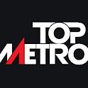 TOPMETRO icon
