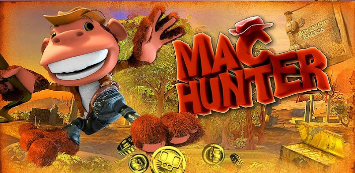 Mac Hunter apk