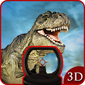 Dino Combat 3D for PC and MAC