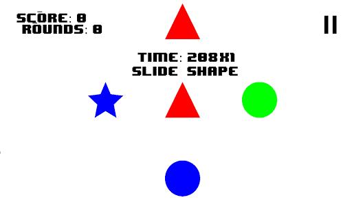 Shape Slider